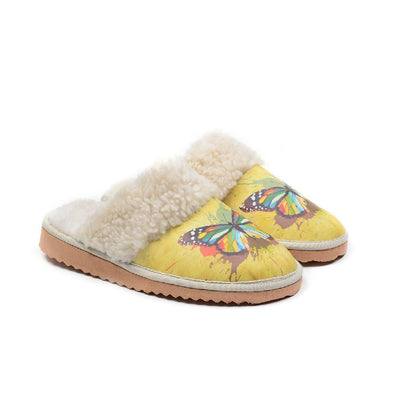 Shearling Slipper NTR101