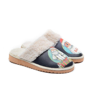 Shearling Slipper NTR102