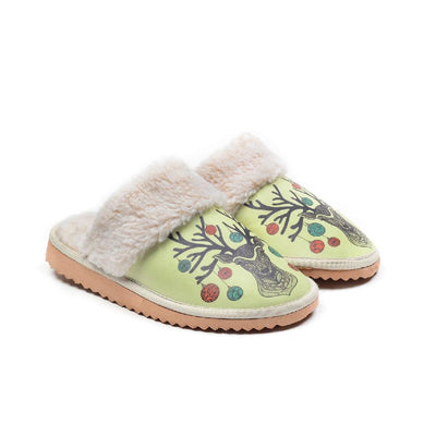 Shearling Slipper NTR103