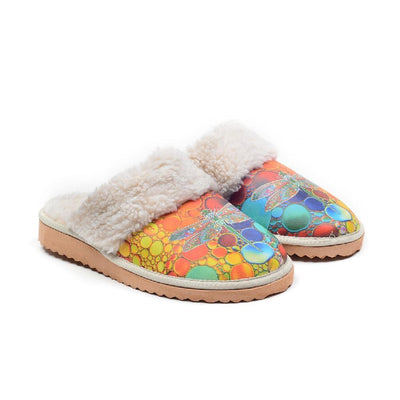 Shearling Slipper NTR104