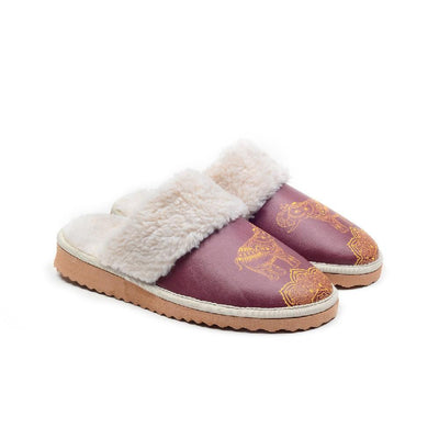 Shearling Slipper NTR105