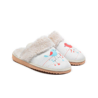 Shearling Slipper NTR107