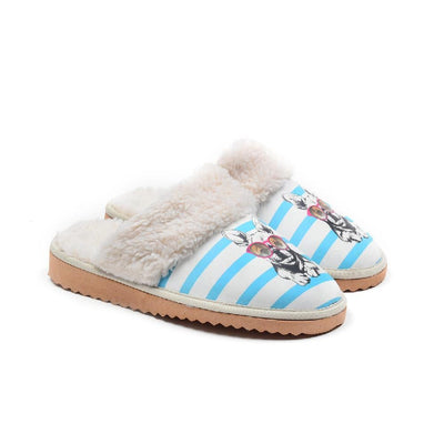 Shearling Slipper NTR108
