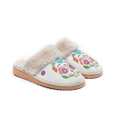 Shearling Slipper NTR109