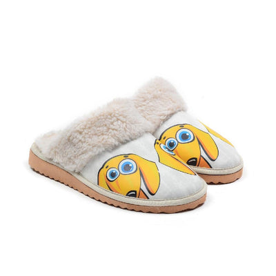 Shearling Slipper NTR110