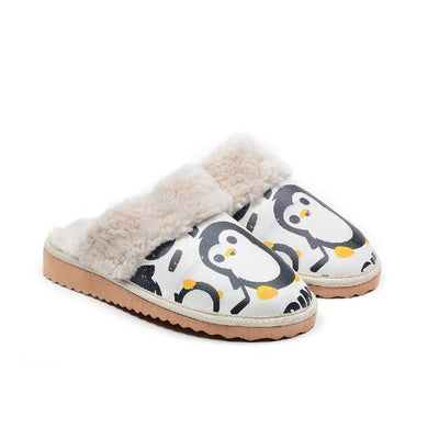 Shearling Slipper NTR111