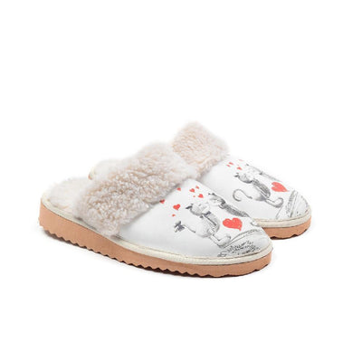 Shearling Slipper NTR114