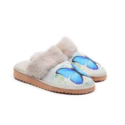 Shearling Slipper NTR115