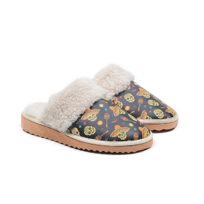 Shearling Slipper NTR116
