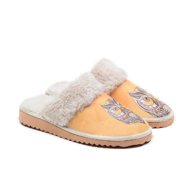 Shearling Slipper NTR117