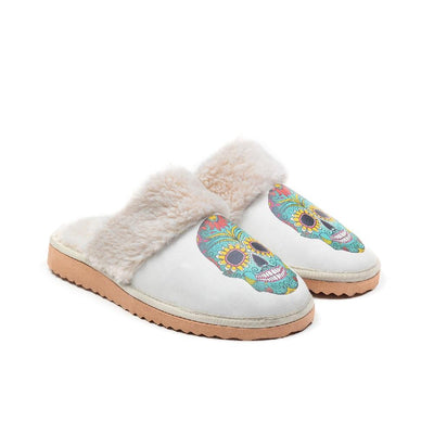 Shearling Slipper NTR118