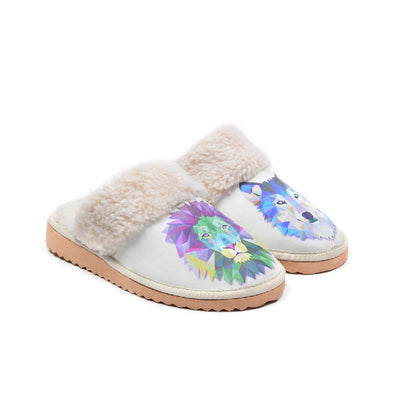 Shearling Slipper NTR120