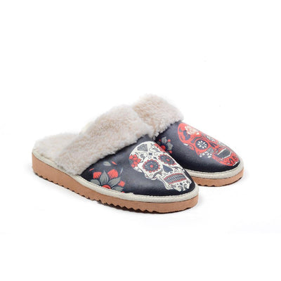 Shearling Slipper NTR121