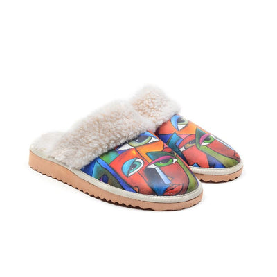 Shearling Slipper NTR122