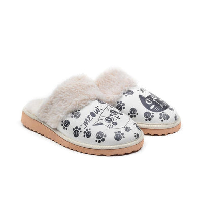 Shearling Slipper NTR123