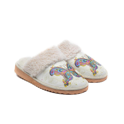 Shearling Slipper NTR125