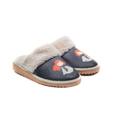 Shearling Slipper NTR126