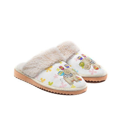 Shearling Slipper NTR128