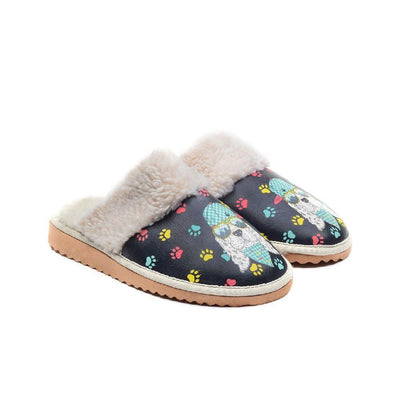 Shearling Slipper NTR129