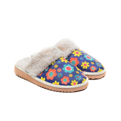 Shearling Slipper NTR130