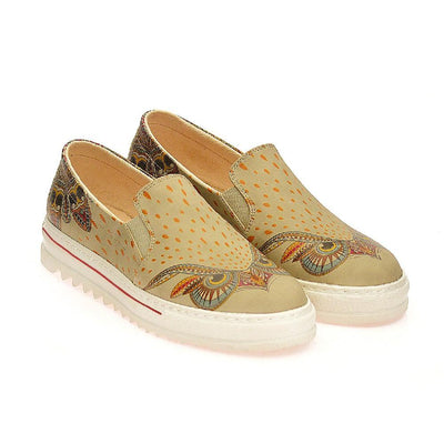 Slip on Sneakers Shoes NVAN307