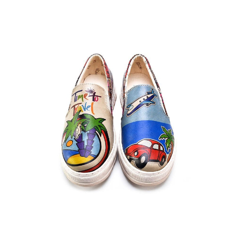 Slip on Sneakers Shoes NVAN311