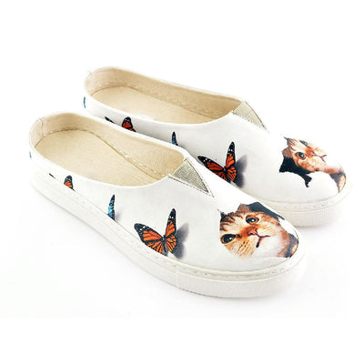 Slip on Sneakers Slipper NVNT105