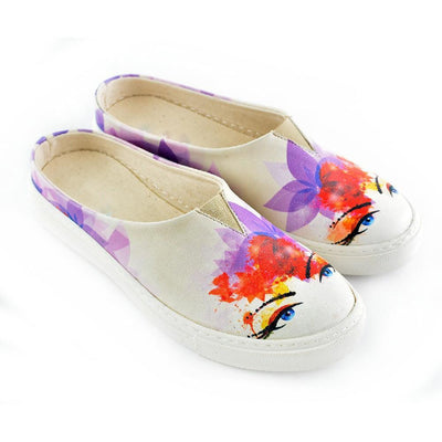 Slip on Sneakers Slipper NVNT106