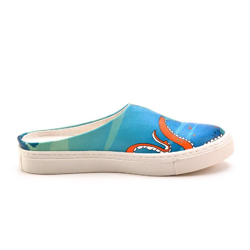 Slip on Sneakers Slipper NVNT107