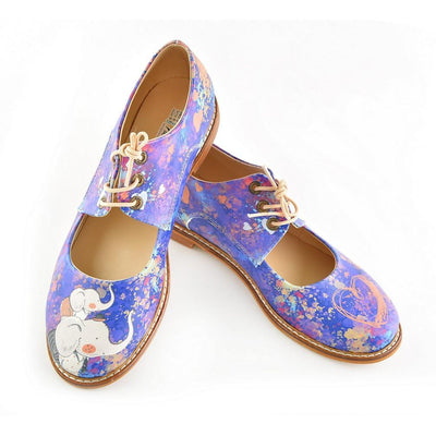 Ballerinas Shoes NYB104