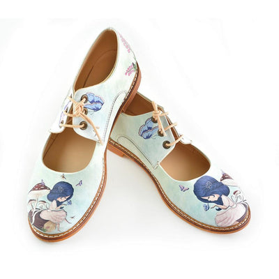 Ballerinas Shoes NYB106