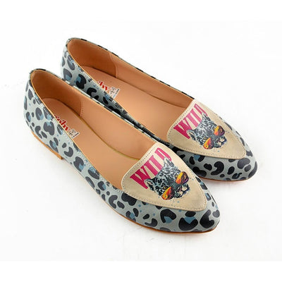 Ballerinas Shoes OMR7211