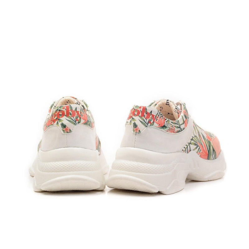 Slip on Sneakers Shoes POP102
