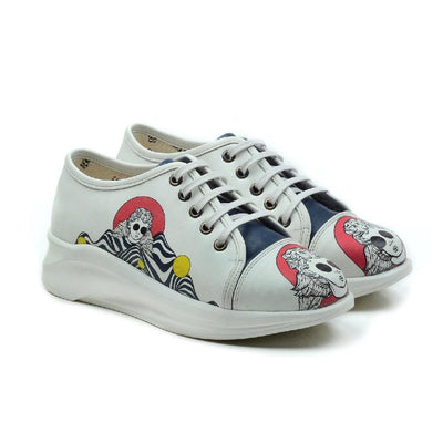 Slip on Sneakers Shoes POS102