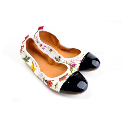 Ballerinas Shoes RAS1618