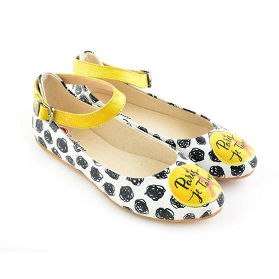 Ballerinas Shoes RKB103