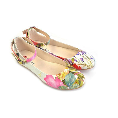 Ballerinas Shoes RKB106