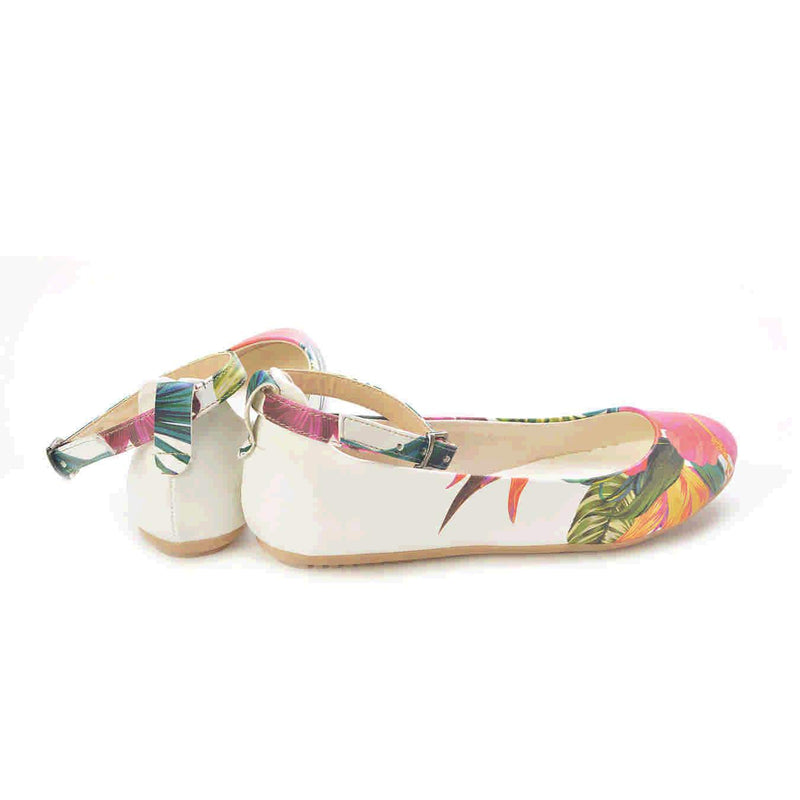 Ballerinas Shoes RKB109