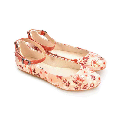 Ballerinas Shoes RKB110