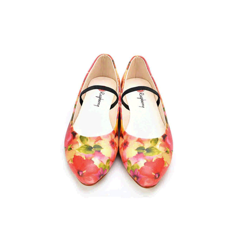 Ballerinas Shoes RLB111