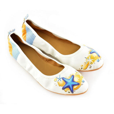 Beach Ballerinas Shoes RSP330