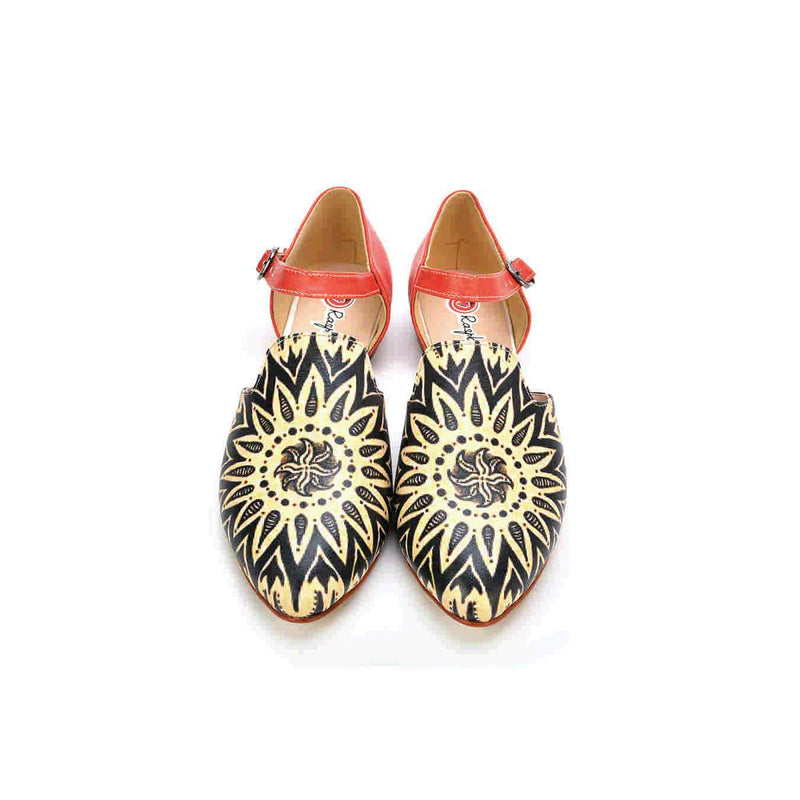 Ballerinas Shoes RYB112