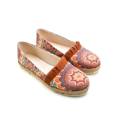 Espadrille Shoes SAN3102