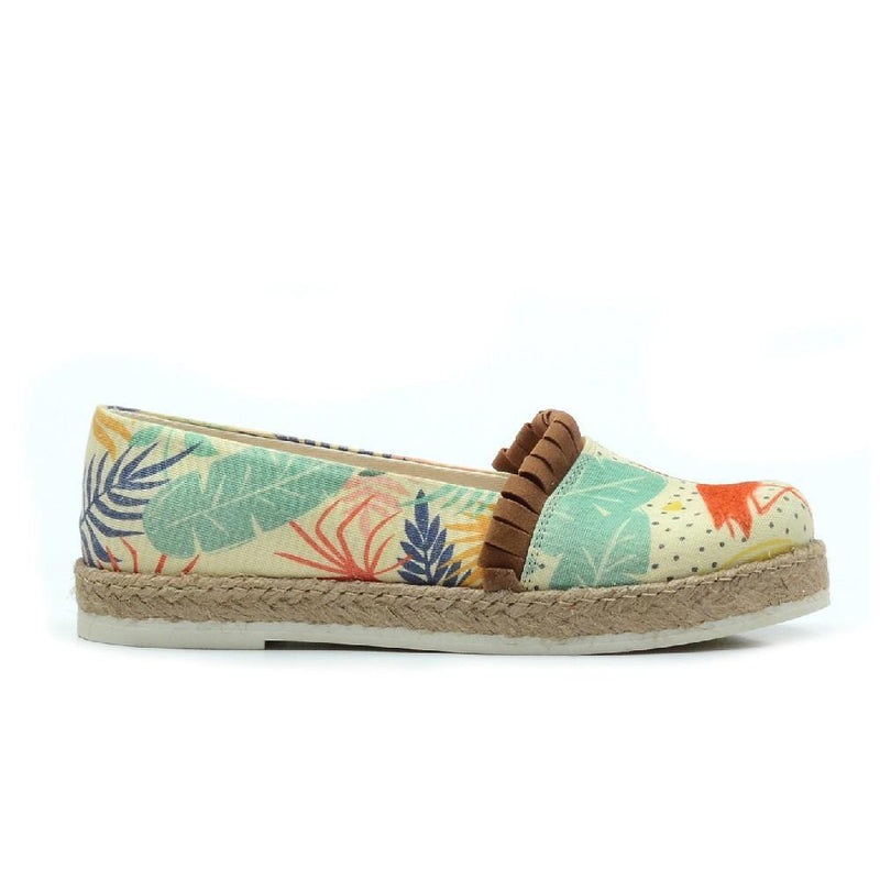 Espadrille Shoes SAN3113