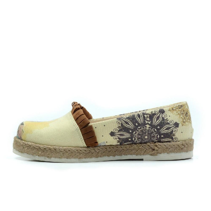 Espadrille Shoes SAN3115