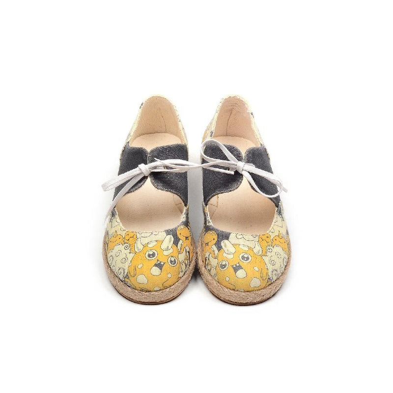 Espadrille Shoes SAN3208