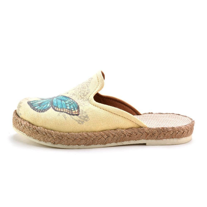 Slip on Sneakers Slipper SAN3401