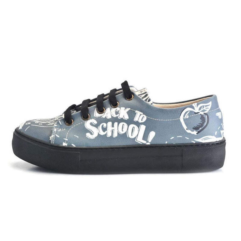 Slip on Sneakers Shoes SPR202