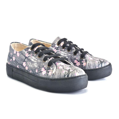 Slip on Sneakers Shoes SPR203