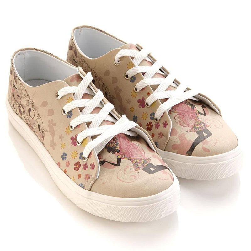 Pretty Slip on Sneakers Shoes SPR5006